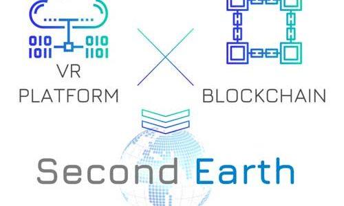 吉田慎也再び!今度は「セカンドアース(Second Earth)」VR×ICO