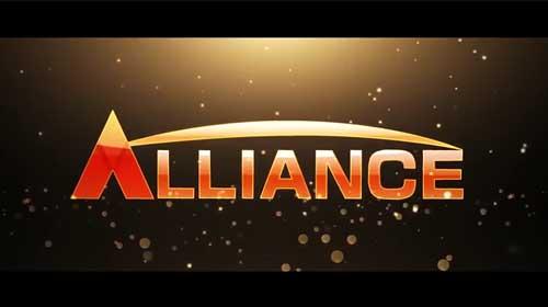 吉岡正志×成田童夢まだ続くブレッブレの「アライアンス(ALLIANCE)」今度はA.I.S無料配布で電話番号ゲット☆