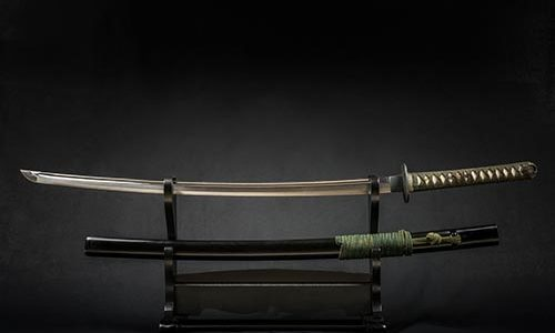 京都の大刀剣展で垣間見た女子(購買・行動)力の高さ。ただしイケメンに限る。
