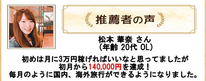 まなラボ!Kana(松本華奈)